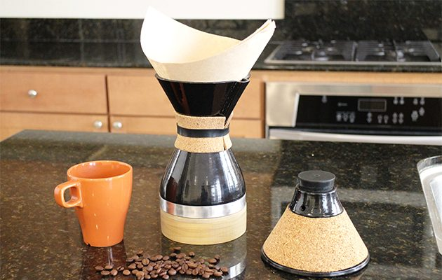 Cora Coffee Pour-Over