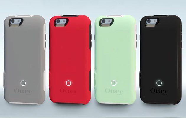 OtterBox Resurgence iPhone Case