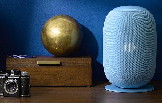 Whyd smart speaker