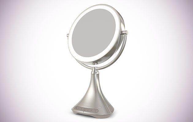 iHome Vanity Mirror