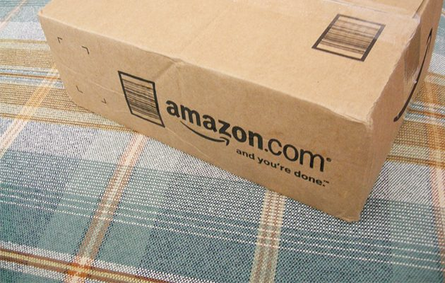 amazon-parcel