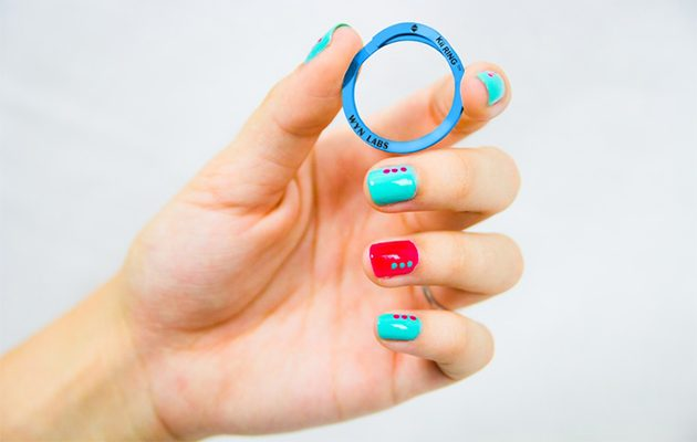 kii-ring-smart-keyring