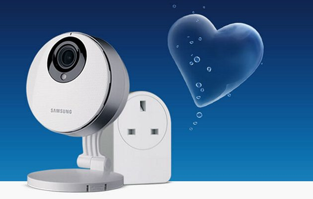 o2 Home smart home packages
