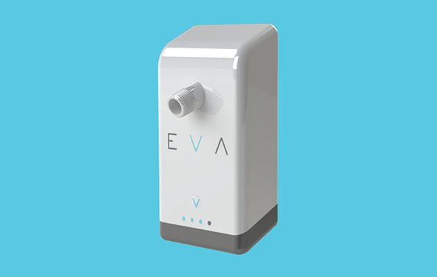 EvaDrop Smart Shower