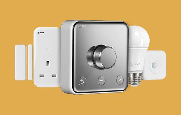 Hive Home gadgets