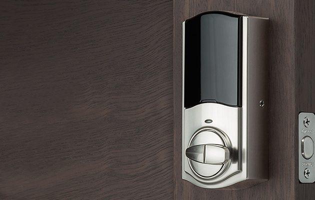 Kwikset Kevo Convert Smart Lock