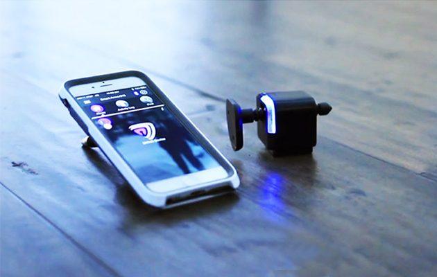Smart Cube Bluetooth lock