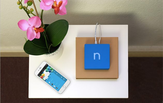 ncube-smart-home-hub