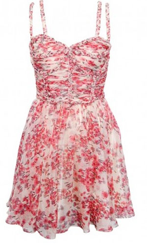Shop online at Rare Fashion and get a 15% discount on their fab spring/summer 2011 collection