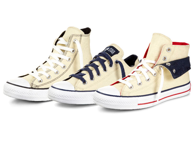 Check out Converse's new special edition trainers