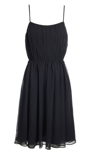 We think this Reiss black dress is a steal at only £50. Get it before it's gone!