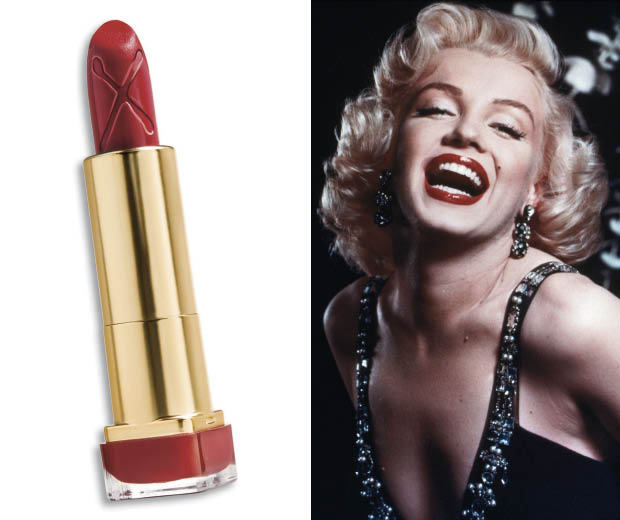 Win Marilyn Monroe's favourite Max Factor lippy with Special K