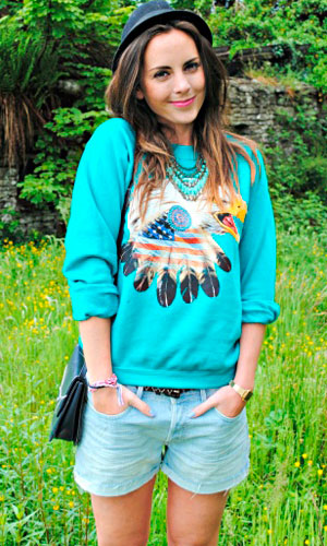 We Love This Hot Fashion Look From Street Style Site Look What I'm Wearing