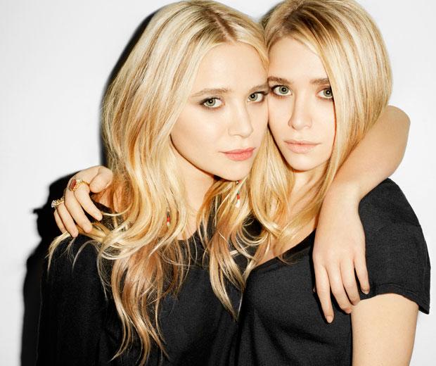 Mary Kate And Ashley Olsen For Stylistpick With Fashion Range StyleMint, 2012