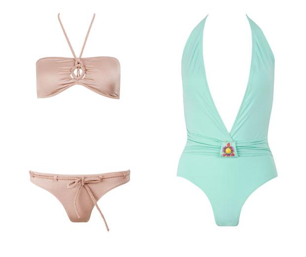 Primark's Hottest New Summer 2012 Swimwear Pieces