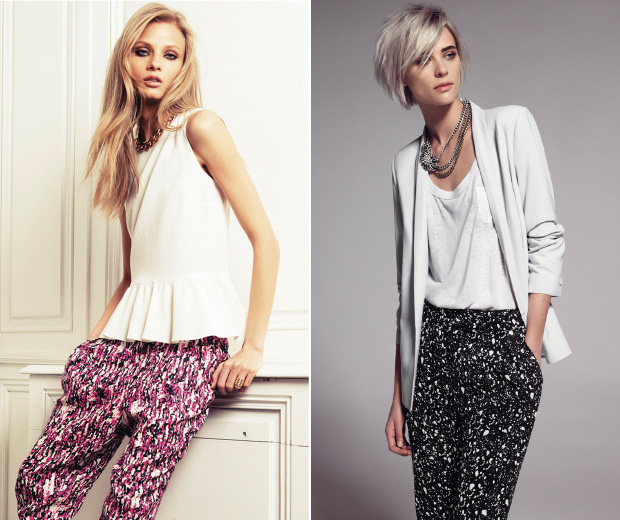 Shop high street fashion shop Mango In The Online High Street Hottest