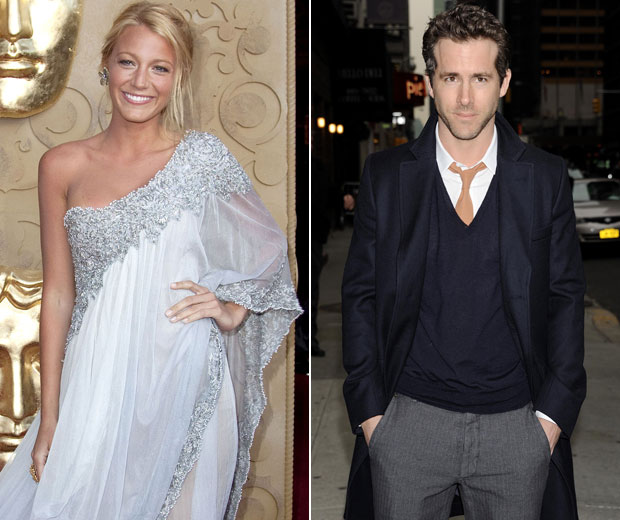 Blake Lively and Ryan Reynolds are said to have tied the knot after a year together