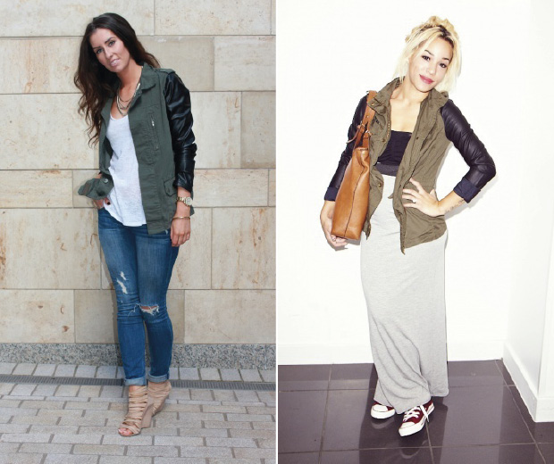 High street fashion fans, you need AW12's 'It' jacket in your lives!