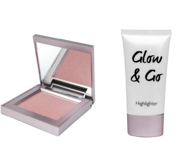 Get your half-price make-up today!