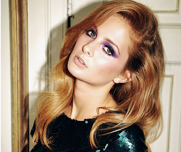 Millie Mackintosh looks stunning in our exclusive photoshoot