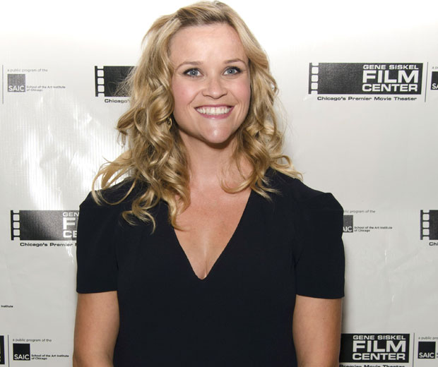 Reese Witherspoon has given birth to her third child, a little boy called Tennessee