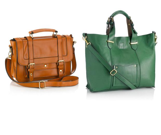 Accessorize AW12 Fashion-Fabulous Bags, 2012