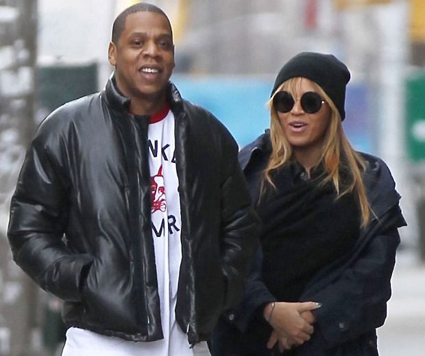 Jay-Z and Beyonce aren't expecting an addition to their family