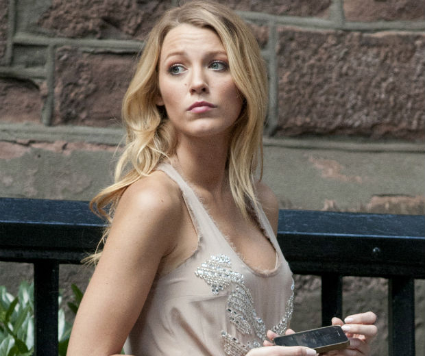 Blake Lively's rep spoke about those pregnancy rumours