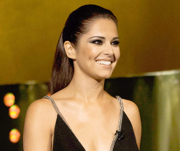 Cheryl Cole has revealed the truth behind diet rumours