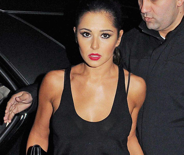 Cheryl Cole will perform on Strictly Come Dancing