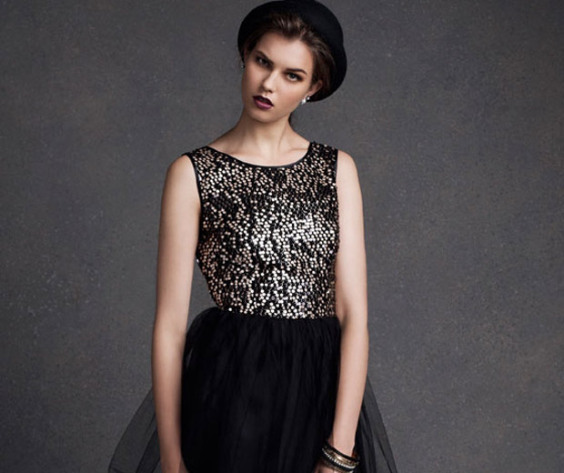 Shop 50 High Street Fashion Dresses For AW12, 2012