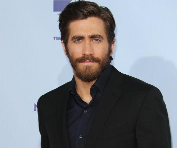 Is Jake Gyllenhaal Christian Grey?