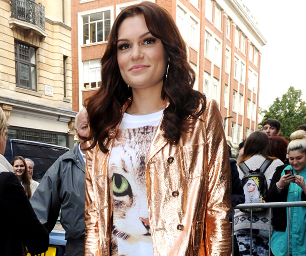 Jessie J talked her way back on to The Voice's judging panel