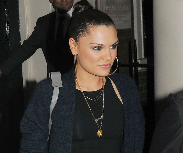 Jessie J to write with her fellow The Voice judge?