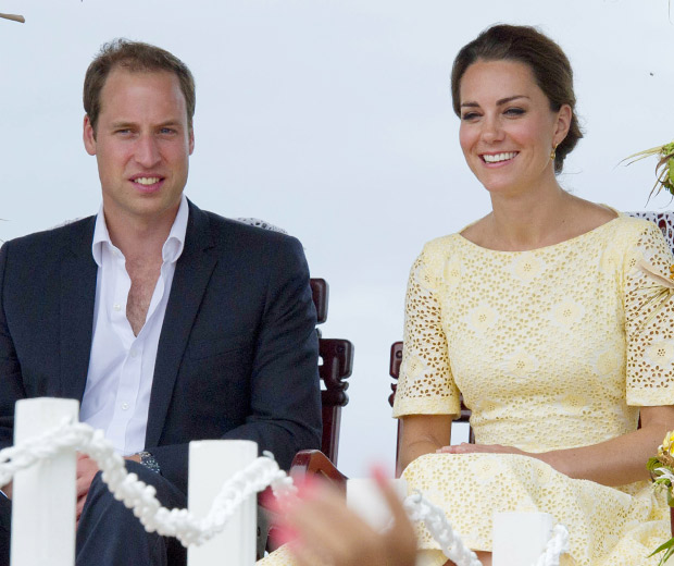 Will Kate Middleton and Prince William focus on family in 2013?