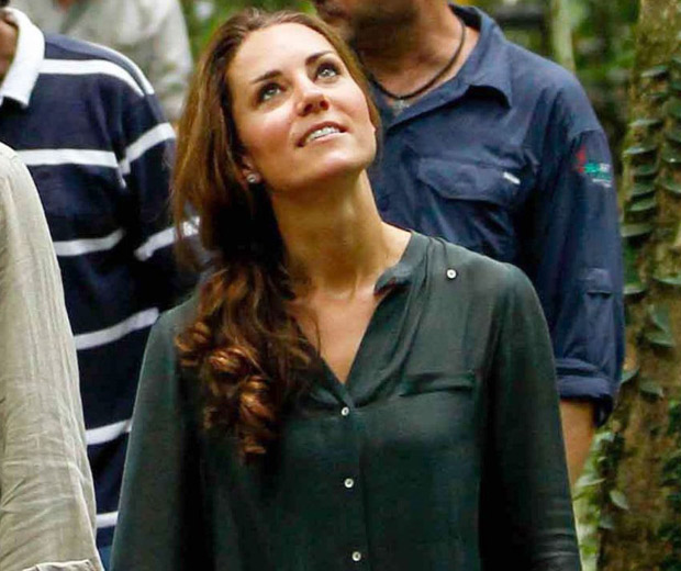 Kate Middleton could be facing more topless pictures being released