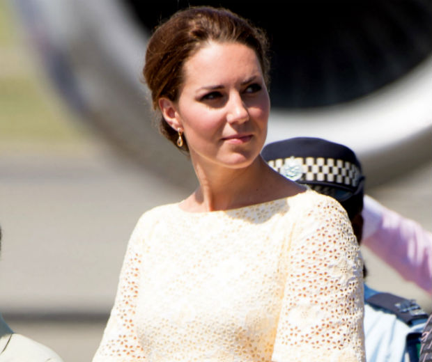 Kate Middleton and Prince William won an injunction over topless photos