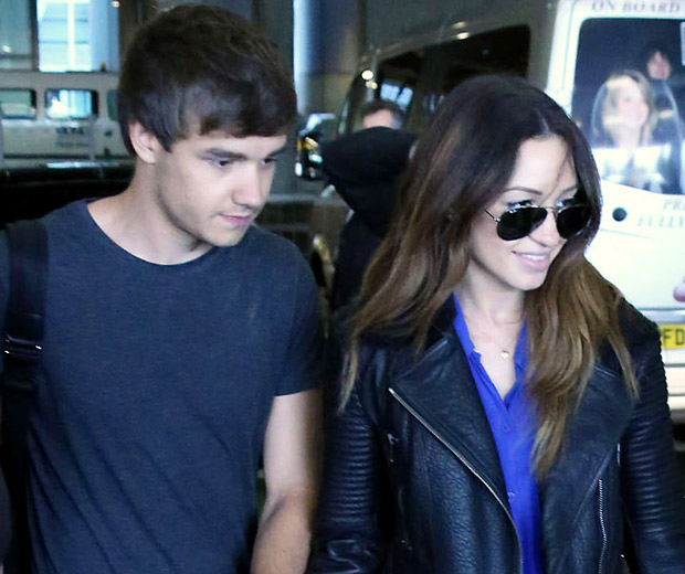 One Direction's Liam Payne and his girlfriend Danielle Peazer have reportedly split