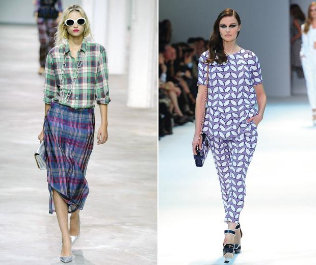 Paris fashion week gets underway with Dries van Noten and Guy Laroche