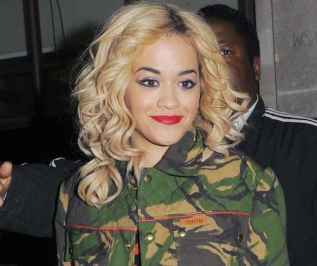 Rita Ora: We LOVE her!