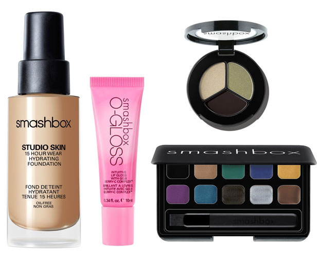 High street fashion fans, win tickets to Smashbox Cosmetics' free event!
