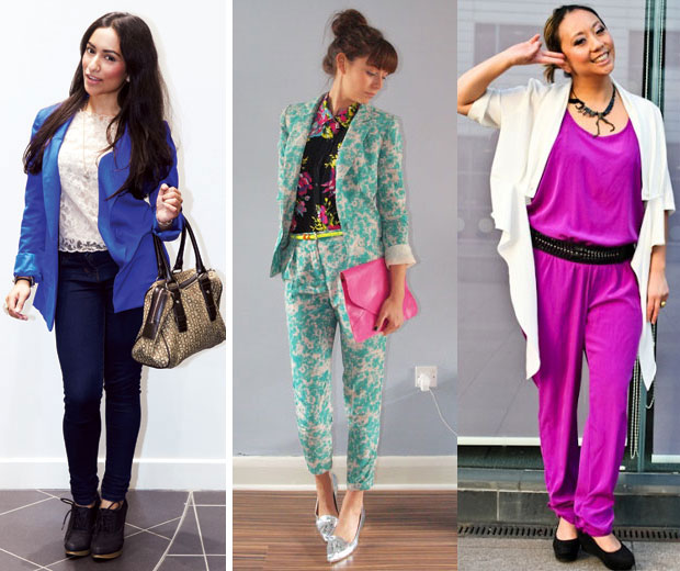 High street fashion fans, meet the winners of our LOOK Show Style Search!