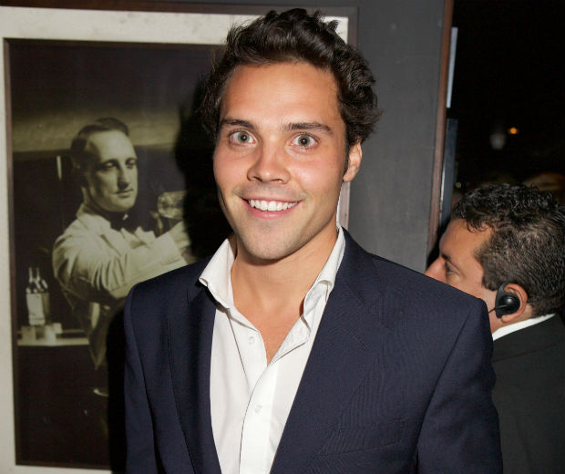 Made In Chelsea's Andy Jordan will be paying the LOOK office a visit tomorrow