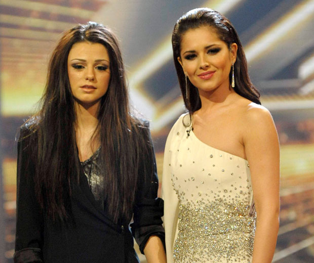 Cheryl Cole has revealed her reasons for supporting Cher Lloyd in her autobiography