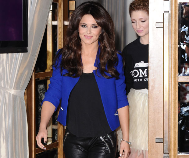 Cheryl Cole has said she'll never work with Julien Macdonald again after he called her a chav