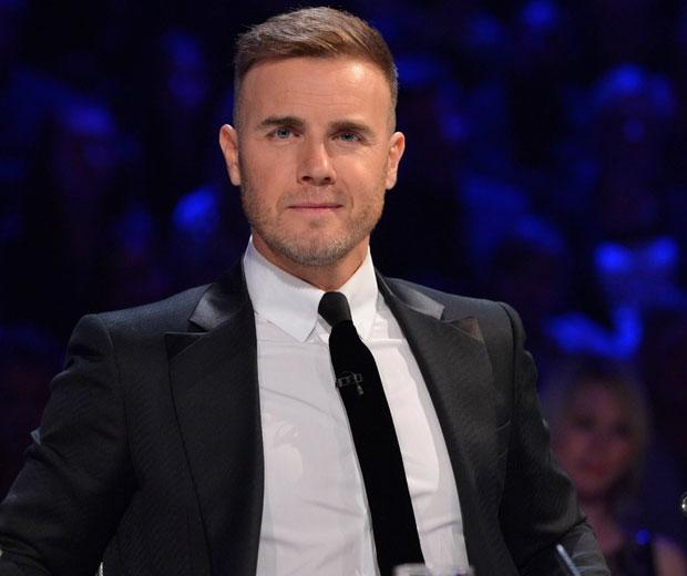 Gary Barlow has announced a UK & Ireland solo tour