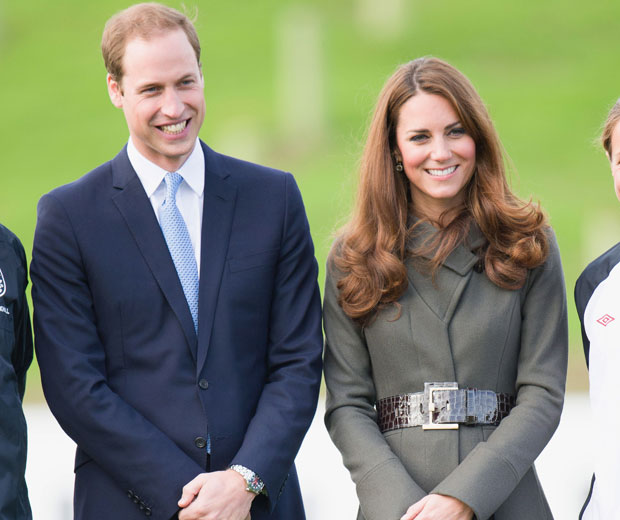 Kate Middleton has helped Prince William to become more stylish, according to People