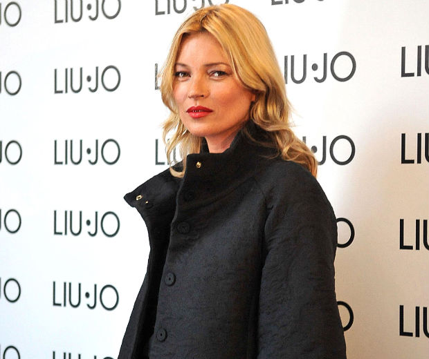 Kate Moss has opened up about her nervous breakdown as a teenager and her relationship with Johnny Depp