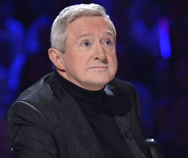 Louis Walsh caused a stor when he opted to go to 'deadlock' on Sunday's show