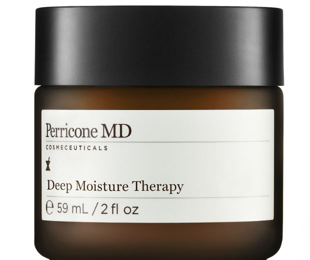 Perricone MD Deep Moisture Therapy is like a facial in a jar!